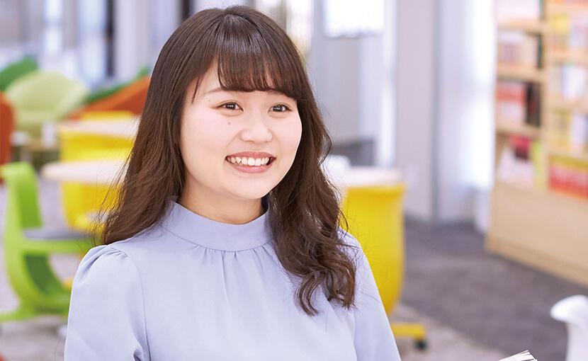 武山 杏奈さん