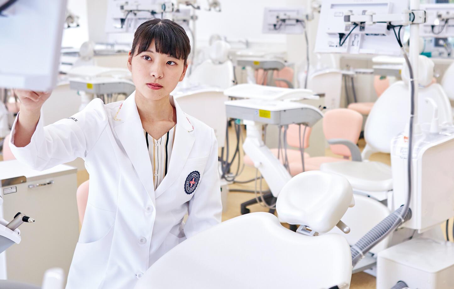 大学 医療 東京 職 保健 専門